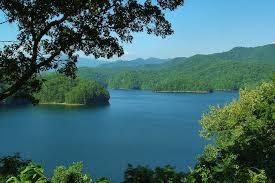 North Carolina lakes images Fishing in asheville north carolina mountains jpg
