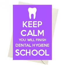 keep calm you will finish dental hygiene posters mugs t