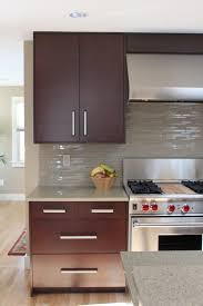 contemporary kitchen backsplash delightful backsplash design ideas