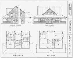 modren drawing house plans floorplan a 2007337637 on design in