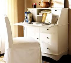 a beautiful white desk with fold down front furniture ideas