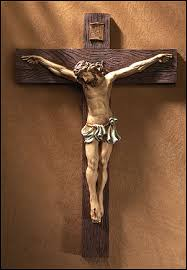 catholic wall crucifix crucifix free clip free clip on clipart library