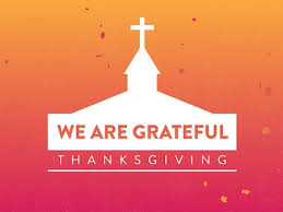 thanksgiving media for youth ministries youth worker