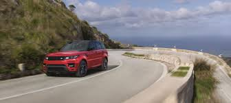 modified 2015 range rover 2015 land rover range rover sport hst limited edition