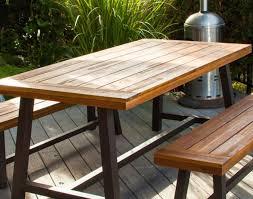 patio u0026 pergola saratoga 11 piece sling patio dining collection