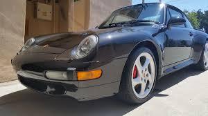 Porsche 911 Awd - harmick taroian u0027s 1997 porsche 911
