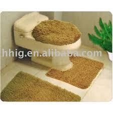innovative design gold bathroom rug sets best 25 pink bath mats