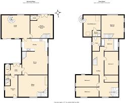 5 bedroom detached house for sale in welsh street bishops castle