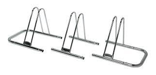 stoneman sports 3 bike stand freestanding bike rack u0026 reviews