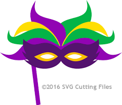 mardi gras mask and pp mardigrasmask png