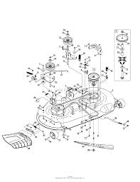 troy bilt riding lawn mower parts diagram periodic u0026 diagrams