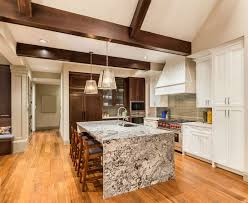 white kitchen wood island 67 amazing kitchen island ideas designs photos