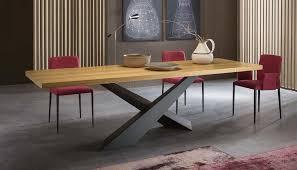 bureau design industriel pied de table metal design avec pallet wood side table with metal