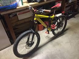 old dh bikes page 5 mtbr com