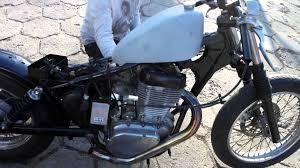 motors work suzuki 650 savage first run of engine after