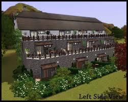 House Plains Mod The Sims Appaloosa Plains Nursing U0026 Apartment Homes