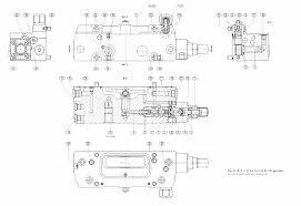 valve spare parts in al a20vo 520 lr3dn 10l vzh26k00 s1858 mh