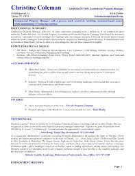 property manager resume 14 property manager resume riez sle resumes riez