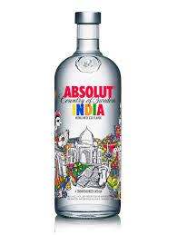 absolut vodka design absolut vodka bottle limited india edition cover design entry