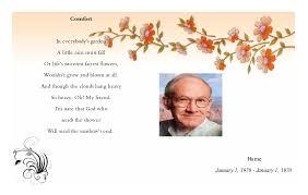 funeral card template memorial card template word ideas resume ideas bayaar info