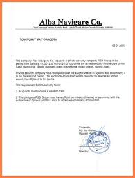 9 letter of recommendation for company company letterhead