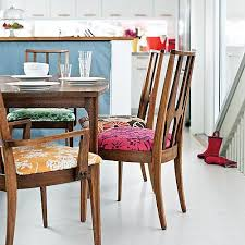 White Upholstered Dining Room Chairs by Best 25 Upholstered Dining Chairs Ideas On Pinterest