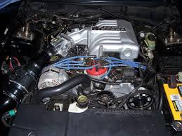 95 mustang engine svtcobra302 1995 ford mustang specs photos modification info at