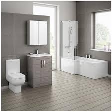 Bathroom Suites With Shower Baths Cheap Bathroom Suites Universalcouncil Info