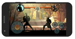 shadow fight 2 unlimited everything apk droidpirates