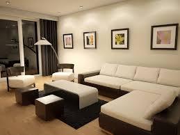 Living Room Setting by Portfolio Living Room Visualisation Design Corps