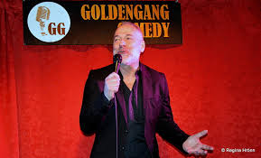 stand up comedy in iceland the comedy club u0026 the golden gang