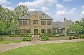french country mansion fabulous french country on two acre wooded lot tennessee luxury