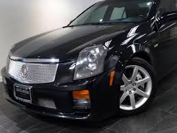 2005 cadillac cts price used 2005 cadillac cts v 4dr sedan stock 108010 for sale near rolling