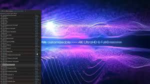 spectrum music visualizer download videohive 18738902