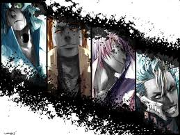 bleach bleach wallpapers wallpapervortex com
