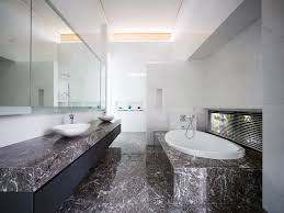 Design Ideas For Bathrooms Marble Tile Bathroom Shower Niche Like This But With A Subway