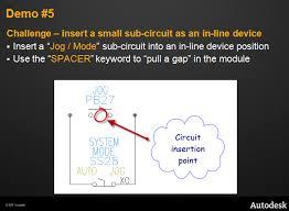 tutorial u2013 automation of plc i o drawings u2013 autocad electrical