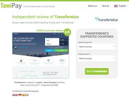 transferwise are they that cheap