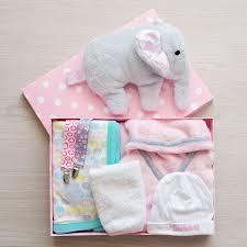 baby shower gift box set u2013 bubs for