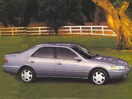 1998 toyota camry 1998 toyota camry overview cars com