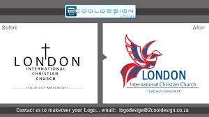 custom logo design service south africa
