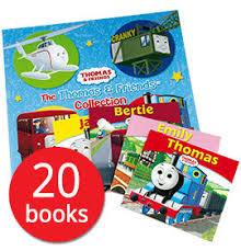 thomas u0026 friends collection 20 books box book