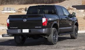 nissan trucks nissan bringing titan and titan xd range to truck show plus a