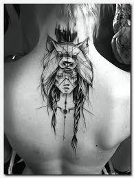 Female Thigh Tattoo Ideas Wolftattoo Tattoo Side Thigh Tattoos Female Lotus Flower Sleeve