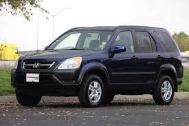 2004 honda crv maintenance schedule used 2004 honda cr v ex for sale hendrick toyota concord