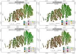 Emerald Ash Borer Map Forests Free Full Text Mapping Long Term Changes In Mangrove