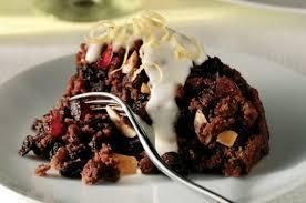 plum pudding recipe goodtoknow
