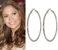 jlo earrings accessories