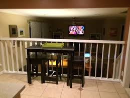 how to decorate a tri level home need help with my tri level step down family room from kitchen