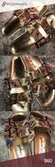 flash sale free people bali footbed sandals cork sandals